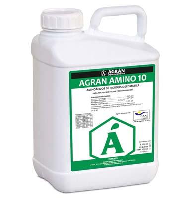 Producto Agran Amino